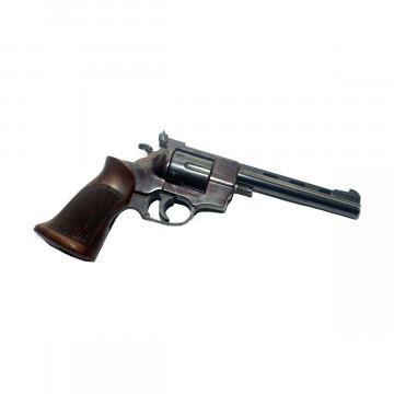 Weihrauch HW9 Sport Revolver .22LR