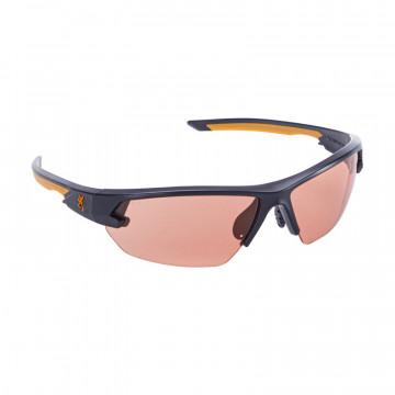 Browning Schietbril Proshooter Oranje
