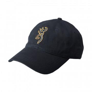 Browning Gold Buck Cap Blauw