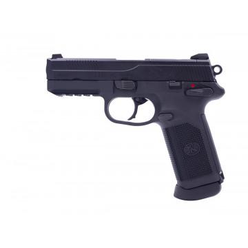 FN FNX-45 Civilian Black Gas Baxs Blow Back