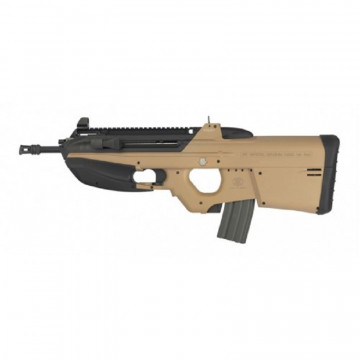 FN F2000 Tan with integrated sight AEG 450BB's E = 1,6 J. Max
