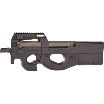 FN P90 AEG with Battery & Bat Charger 220V 68BB's E = 1,6 J. Max