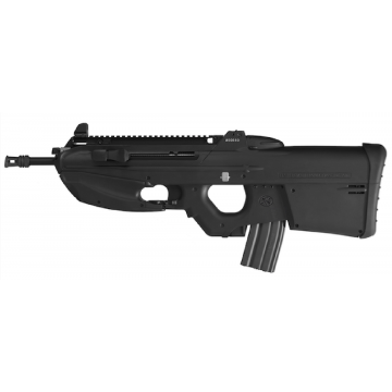 FN F2000 Tactical Black AEG Battery 9,6V NIMH + Charger included