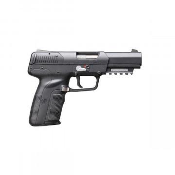 FN Five-seveN gas BAX black blowback 22 BB's E = 1 J./C24