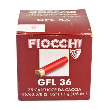 Fiocchi GFL 36 36/63,5/08 (11 Gr.)