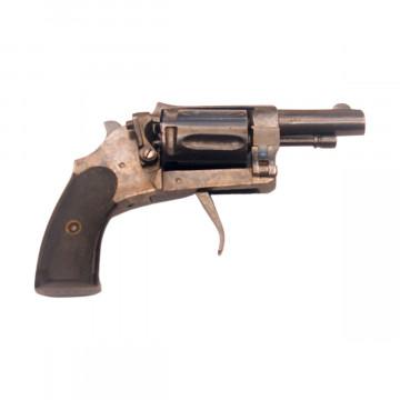 Velodog revolver 6mm Velodog