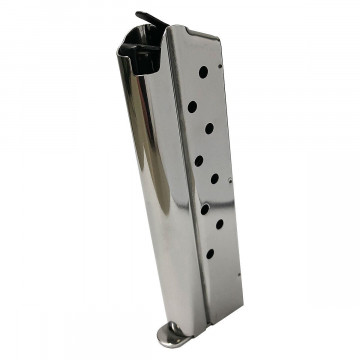 Springfield Armory 1911 9-Round Stainless Steel Magazine - 9mm