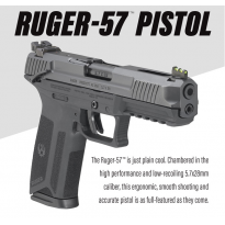 Ruger Product Spotlight