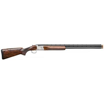 Browning Ultra XS Pro Adjustable Comb 12M INV+ Titanium
