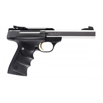 Browning Buck Mark Stainless URX