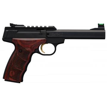 Browning Buck Mark Plus Rosewood UDX